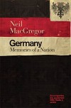 Germany: The Memories of a Nation - Neil MacGregor