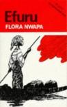 Efuru (Heinemann African Writers Series) - Flora Nwapa