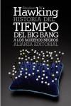 Historia del tiempo: Del Big Bang a los agujeros negros - Stephen Hawking