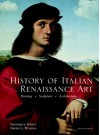 History of Italian Renaissance Art (Paper cover) (7th Edition) - 'Frederick Hartt',  'David Wilkins'