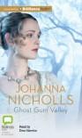 Ghost Gum Valley - Johanna Nicholls