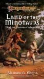 Land of the Minotaurs - Richard A. Knaak