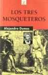 Z Los tres mosqueteros (Bolsillo Z) - Alejandro Dumas