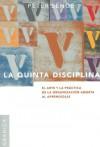 La quinta disciplina - Peter M. Senge