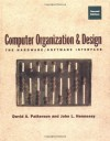 Computer Organization & Design: The Hardware/Software Interface - David A. Patterson, John L. Hennessy