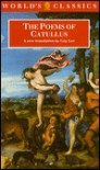 Catullus: The Complete Poems - Catullus, Guy Lee
