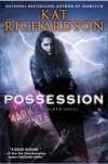 Possession (Greywalker, #8) - Kat Richardson