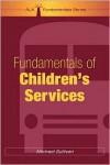 Fundamentals of Children's Services - Michael Sullivan