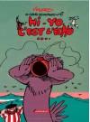 Le Génie des alpages, tome 6 : Hi-Yo c'est l'écho - F'Murr