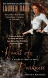 Heart of Darkness (Bound by Magick, #1) - Lauren Dane