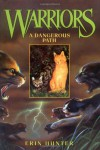 A Dangerous Path (Warriors, #5) - Erin Hunter