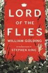 Lord of the Flies - William Golding, Stephen King