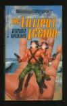 The Lilliput Legion - Simon Hawke