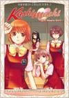 Kashimashi Omnibus Vol 2 - Akahori Satoru, Katsura Yukimaru