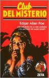 Club del Misterio - Edgar Allan Poe
