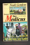 Der Medicus  - Noah Gordon, Willy Thaler