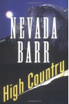 High country (Anna Pigeon, #12) - Nevada Barr