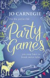 Party Games - Jo Carnegie