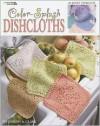 Color-Splash Dishcloths: 15 Knit Designs (Leisure Arts #3394) - Evelyn Clark, Leisure Arts