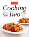 Cooking For Two: 2010 - America's Test Kitchen