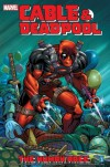 Cable & Deadpool - Volume 3: The Human Race: Human Race v. 3 - Fabian Nicieza, Patrick Zircher