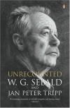 Unrecounted - W.G. Sebald