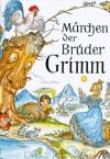 Grimms Märchen - Jacob Grimm;Wilhelm Grimm