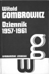 Dziennik 1957-1961 - Witold Gombrowicz