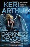 Darkness Devours - Keri Arthur