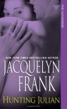 Hunting Julian - Jacquelyn Frank