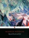Beyond Good and Evil: Large Print - Friedrich Nietzsche