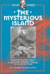 The Mysterious Island - Jules Verne, Sidney Kravitz