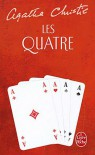 Les Quatre - Agatha Christie