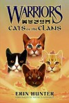 Cats of the Clans - Erin Hunter, Wayne McLoughlin