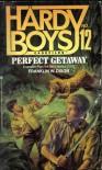 Perfect Getaway (Hardy Boys: Casefiles, #12) - Franklin W. Dixon