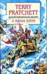 A mágia színe (Korongvilág 1.) - Terry Pratchett, Kornya Zsolt, Nemes István
