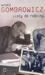 Listy do rodziny - Witold Gombrowicz