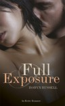 Full Exposure (Black Lace) - Robyn Russell