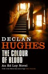 The Colour Of Blood - Declan Hughes