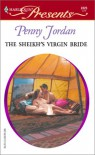 The Sheikh's Virgin Bride - Penny Jordan