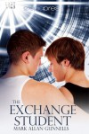 The Exchange Student - Mark Allan Gunnells