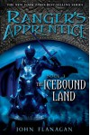 The Icebound Land - John Flanagan