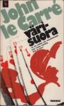Värisuora - John le Carré, Aarne T.K. Lahtinen