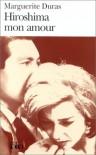 Hiroshima Moja Miłość - Marguerite Duras