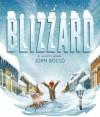Blizzard - John Rocco