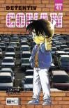 Detektiv Conan 41 - Gosho Aoyama