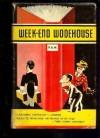 Weekend Wodehouse - P.G. Wodehouse