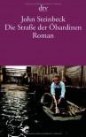 Die Straße der Ölsardinen - Rudolf Frank, John Steinbeck