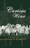 Curious Wine - Katherine V. Forrest
