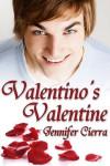 Valentino's Valentine - Jennifer Cierra